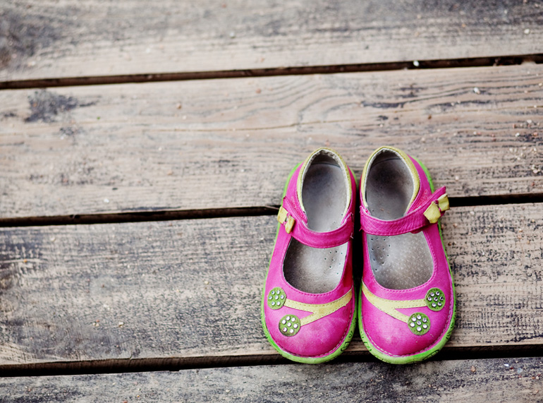 404b3def7 Cómo elegir su calzado