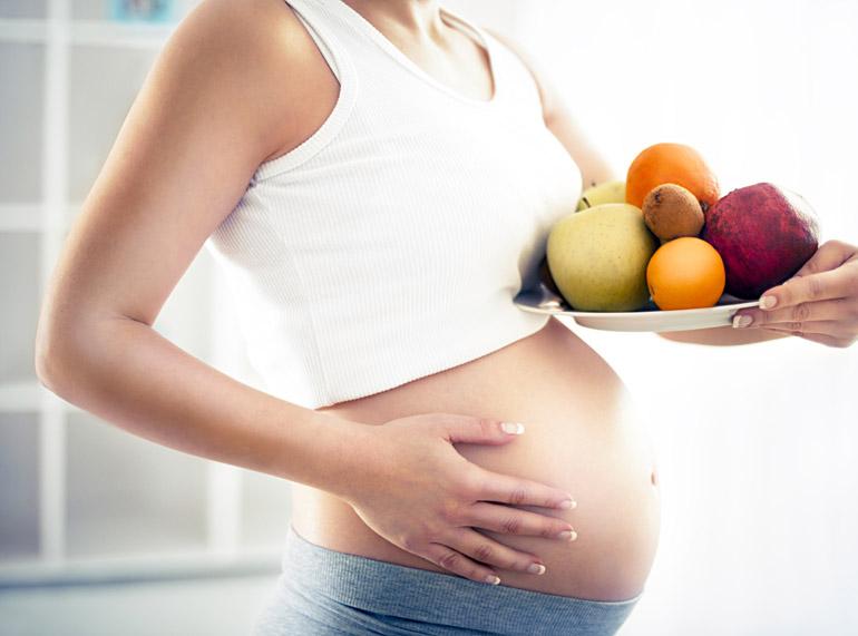 Fibra contra el estre imiento embarazo y parto - Dieta para ir al bano ...