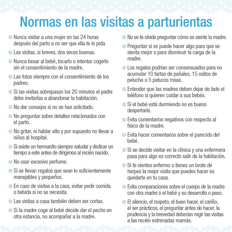 Flashes mi pediatra grupo icm revista de informaci n for Reglas de mi habitacion